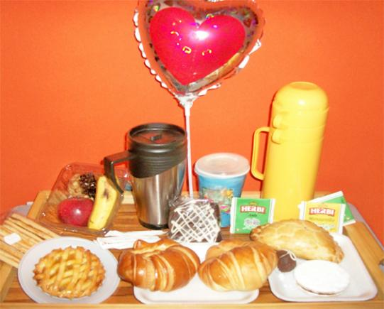 Desayunos De Cumplea 241 Os Desayunos Peru Desayunos En