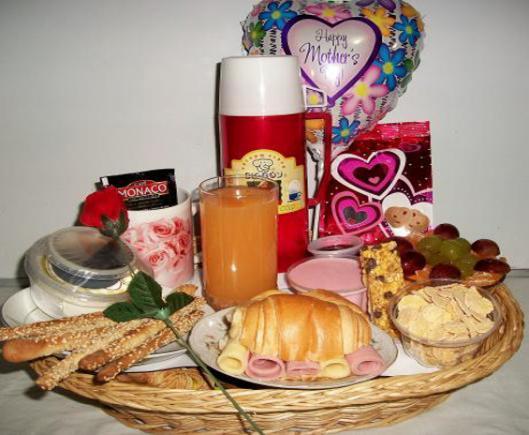 Desayuno Dietetico Para Ella Desayunos Light Desayunos