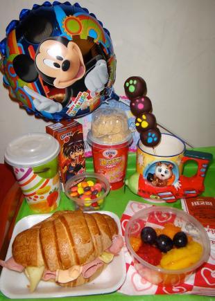 Desayunos Para Los Ni 241 Os Desayunos Peru Desayunos En